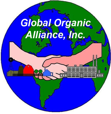 Global Organic Alliance